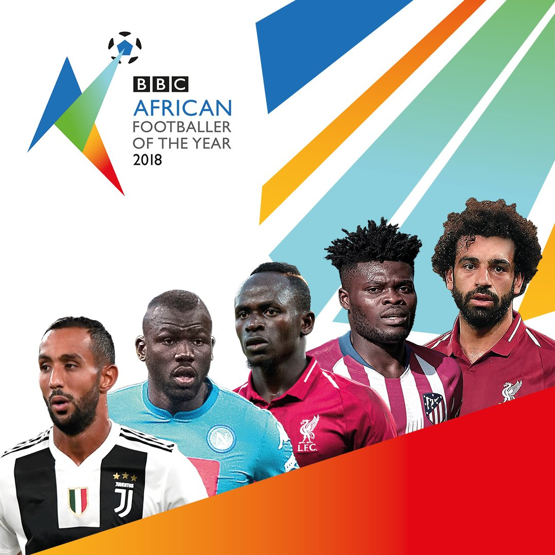 Joueur africain BBC