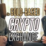 Image for the Tweet beginning: Good As Gold: New Crypto