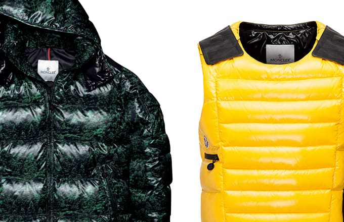 A school in England is banning expensive coats like Canada Goose and Moncler to stop poverty-shaming trib.al/0wChfYO