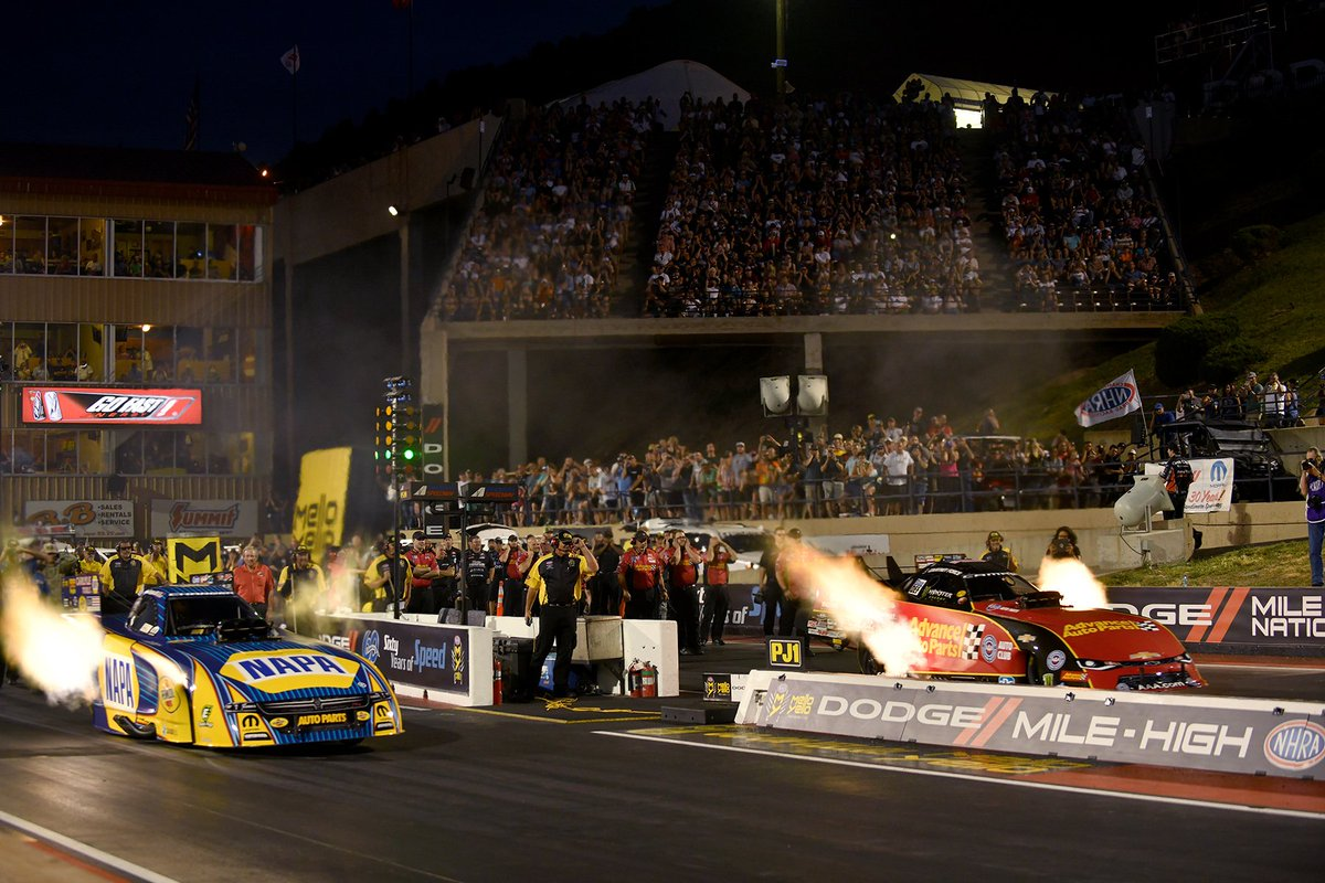 """Bandimere Speedway on Twitter: """"There are only a few days ..."""