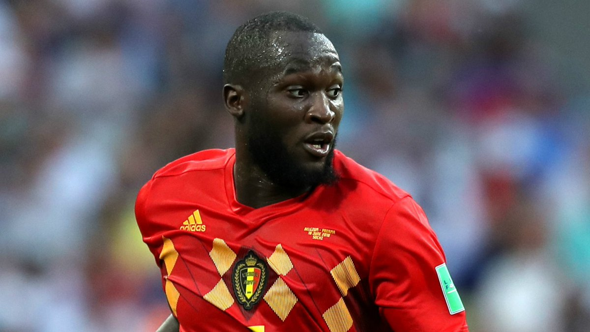 Belgium have confirmed that Romelu Lukaku didnt travel with them for the game vs Sweden tomorrow due to a hamstring injury ☹️ #MUFC