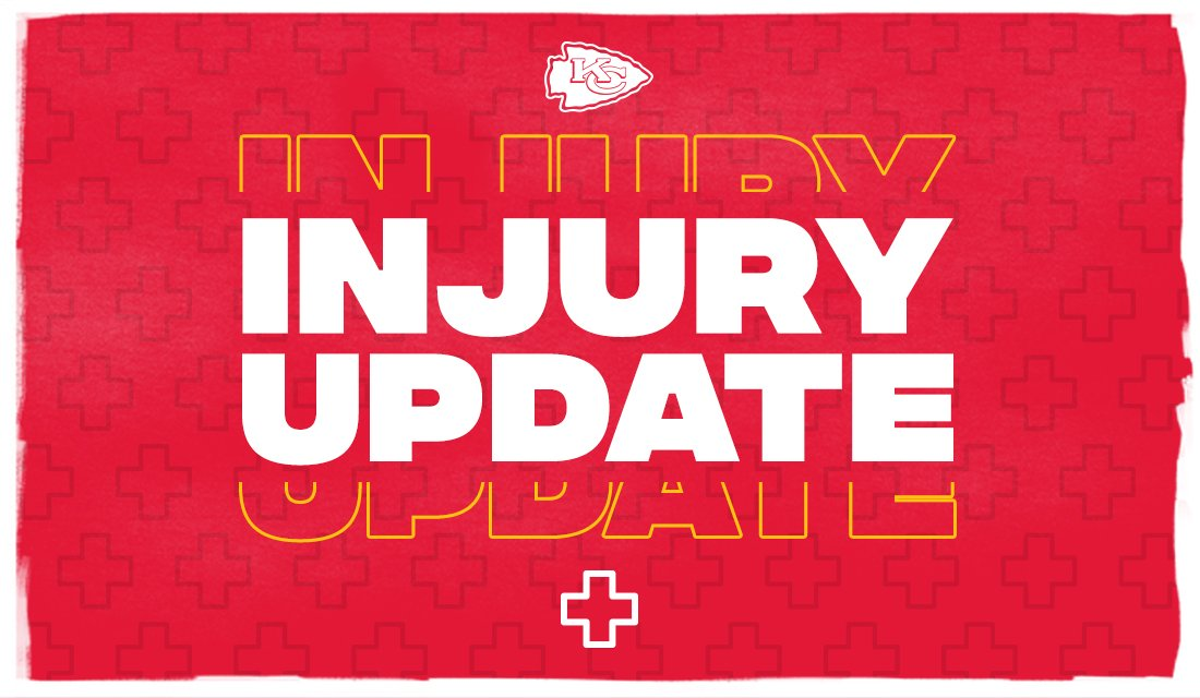 Sammy Watkins is questionable for Monday nights game. #KCvsLAR Injury Report ➡️ chfs.me/2qNaBST