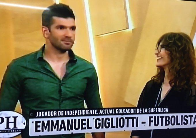 EL PUMA EN #PHPodemosHablar #PodemosHablar Humildad pura Foto