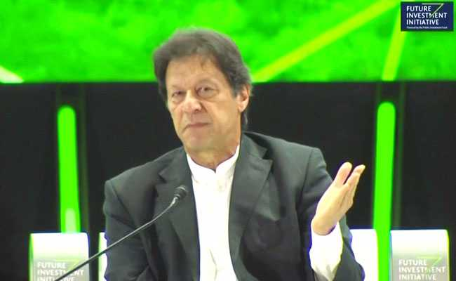 To defend U-turns in politics, Imran Khan gives Hitler's example: Report https://t.co/raJFIJExF0