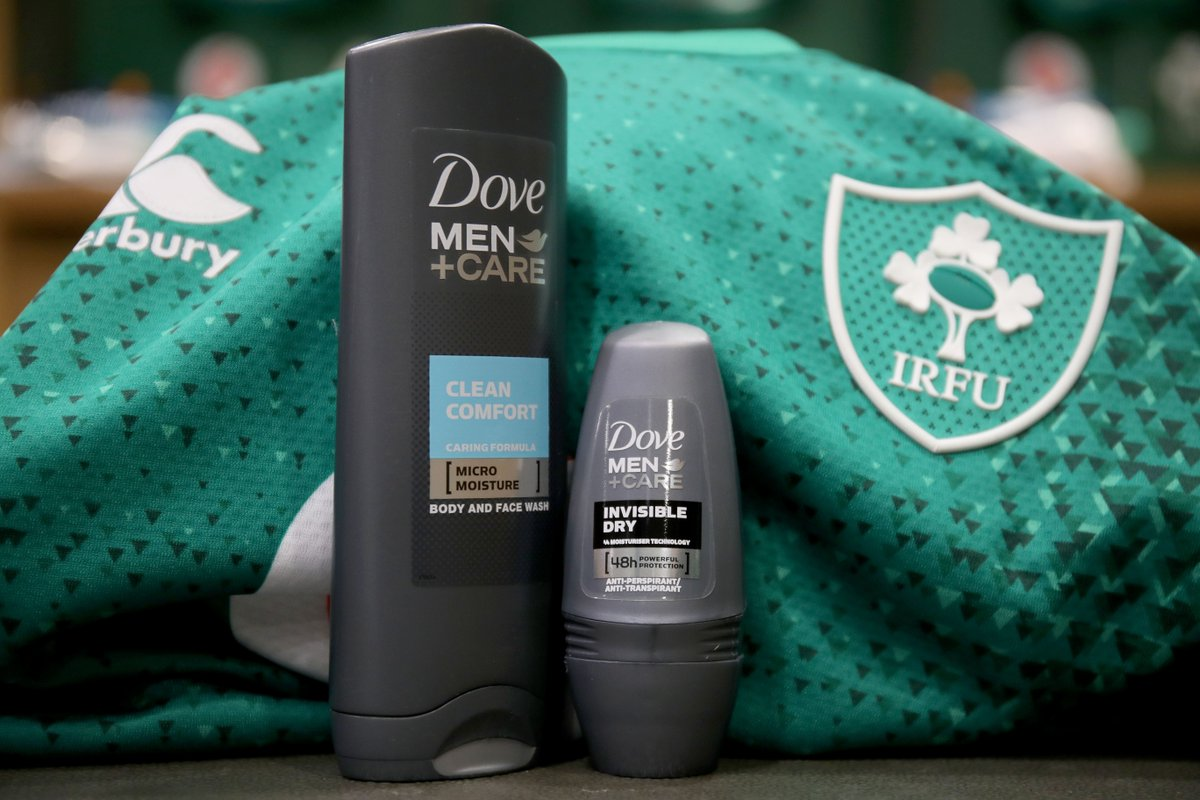 Wow that was close! A win for @IrishRugby, and we are giving you the chance to #WIN a signed Ireland jersey 🍀. Simply RT and follow @DoveMenUK. #IREvNZL #GuinnessSeries2018