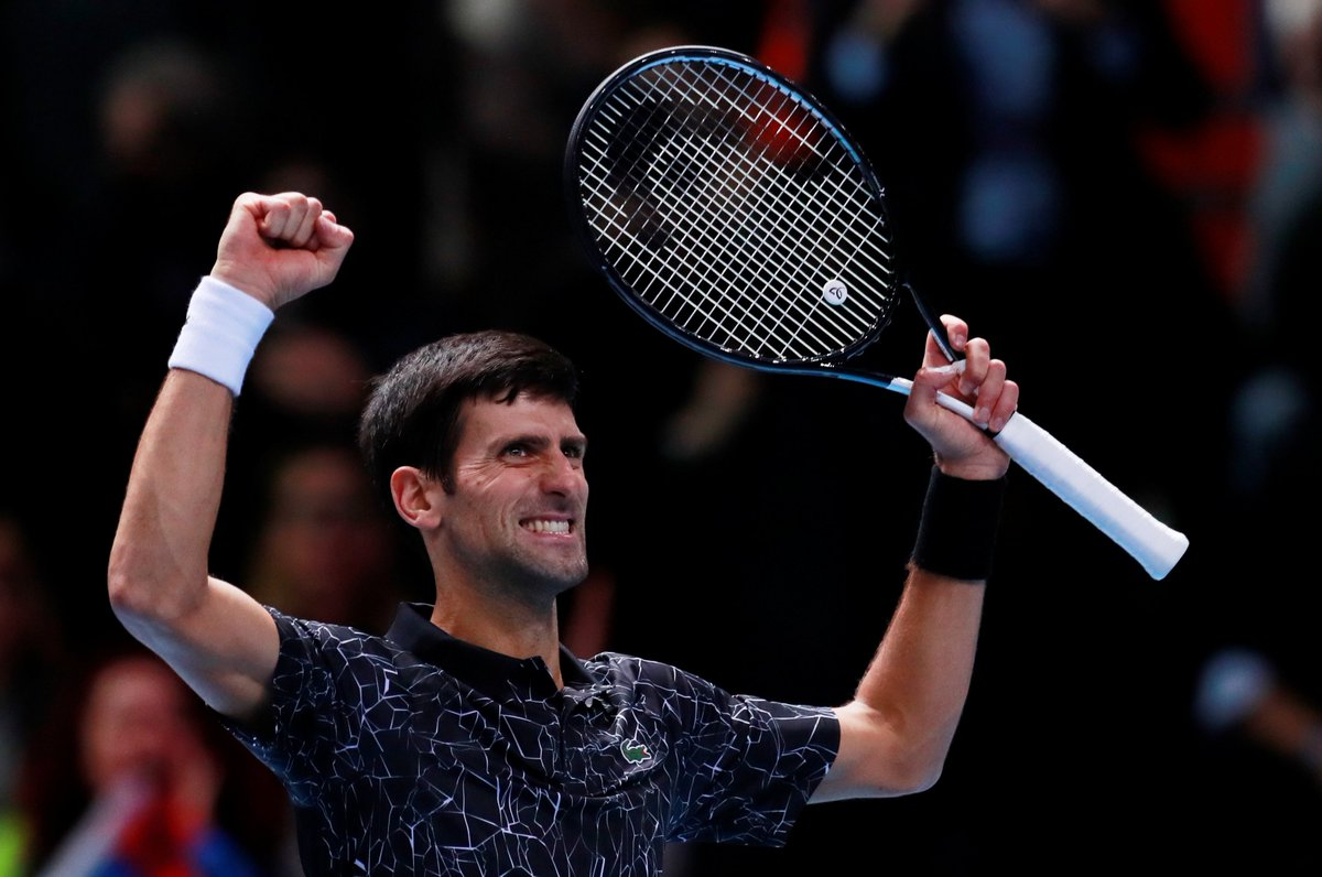 Sport.cz's photo on Federer