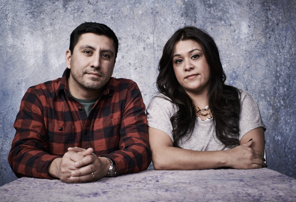Rudy Valdez started filming a family project, but it turned into a documentary that uncovered a problem far deeper than anyone realized https://t.co/4b4qxbcCWM