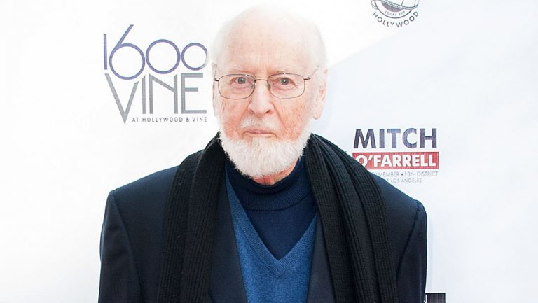 John Williams pens new original score for #StarWars Land https://t.co/LMueVt9Y62