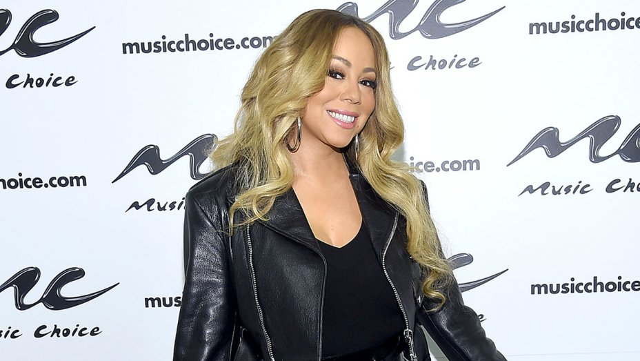 Mariah Carey's #Caution is defiant proof that she's still relevant https://t.co/u6mevMptg8