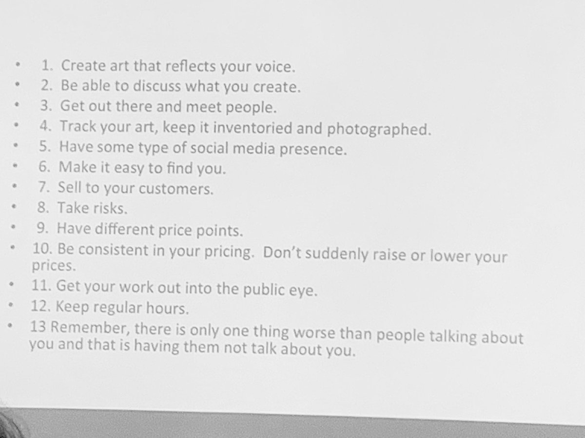 The war of art tips from the Secret Knowledge Conference #pdxnow #portland<br>http://pic.twitter.com/bgnQsZdz9j