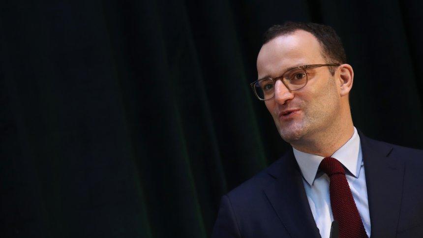Affront gegen CDU-Führung: Spahn schlägt Verschiebung des Uno-Migrationspakts vor https://t.co/0O5ko6SLnR
