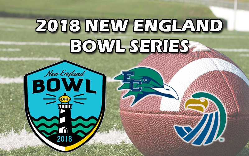 #CCCFB: Congratulations to @ECGulls and @SalveAthletics, which both wrapped up great seasons with New England Bowl appearances!  http://cccathletics.com/sports/fball/2018-19/releases/2018NEBowlRecap…  #d3fb