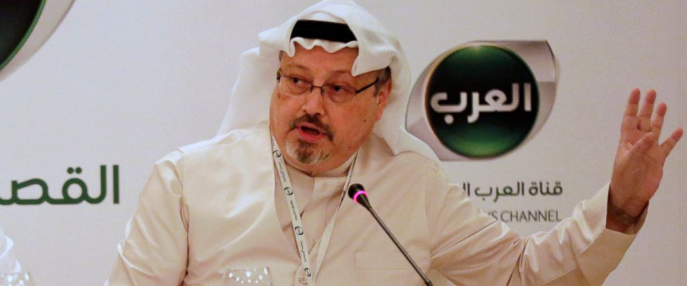 The Trump administration sanctions 17 Saudi officials for their alleged involvement in the killing of Washington Post columnist Jamal Khashoggi, marking the first economic penalties from the U.S. over the brutal murder that spawned a diplomatic. crisis https://t.co/k5896x0f20