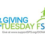 Image for the Tweet beginning: Have you heard about #GivingTuesday?