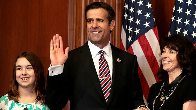 McCarthy, other top Republicans call on Trump to name Ratcliffe as next AG https://t.co/UQRm7GAk1x