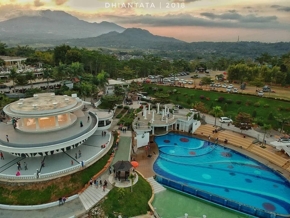 Wisata Semarang V Twitter Selamat Pagiii Semarang Raya