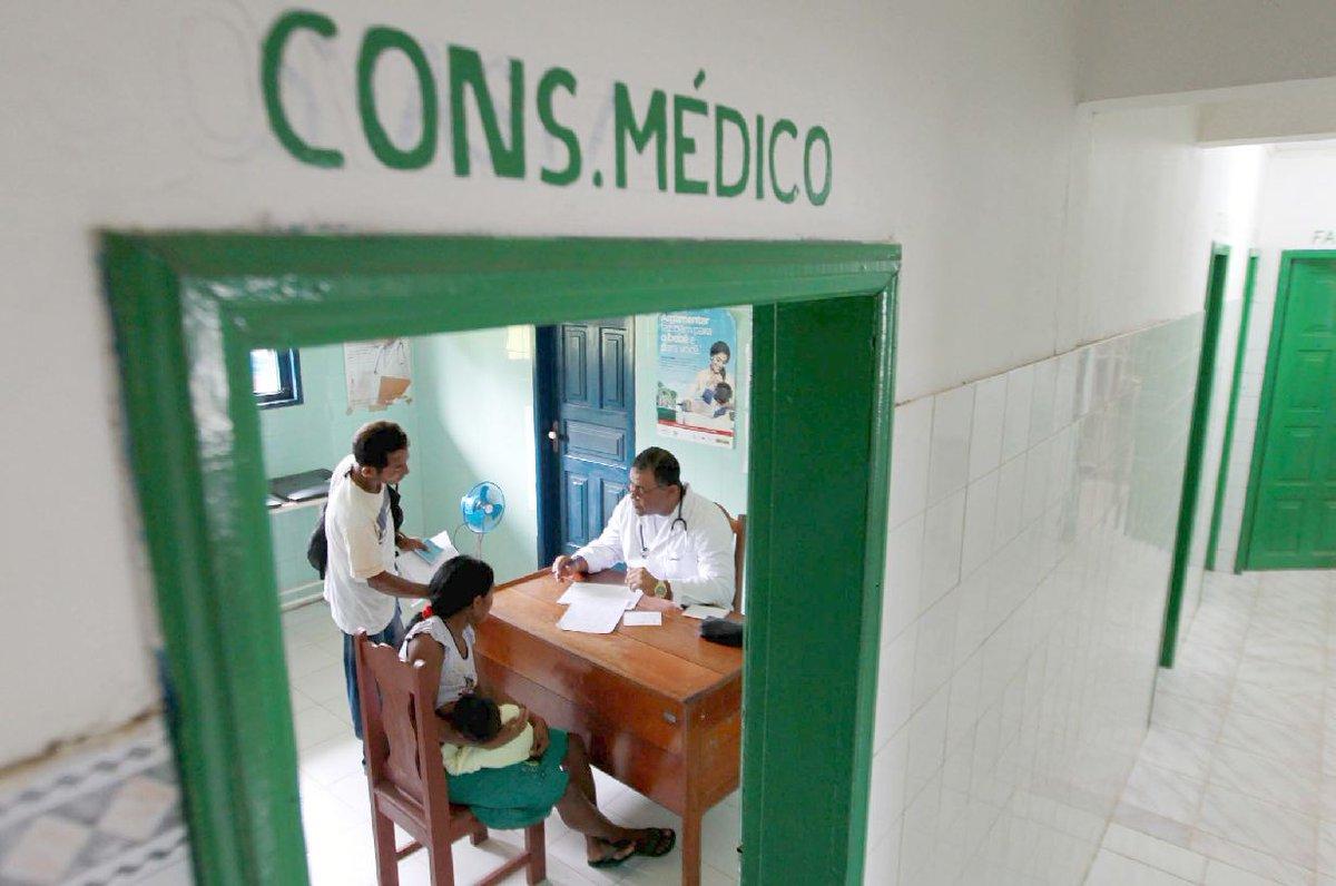 Mais de 600 cidades podem ficar sem médicos após saída de cubanos https://t.co/4HdXK7yiVD
