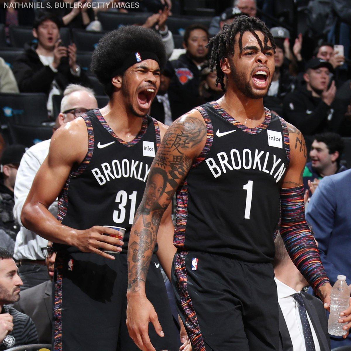 size 40 c620c 1169e NBA on ESPN on Twitter: