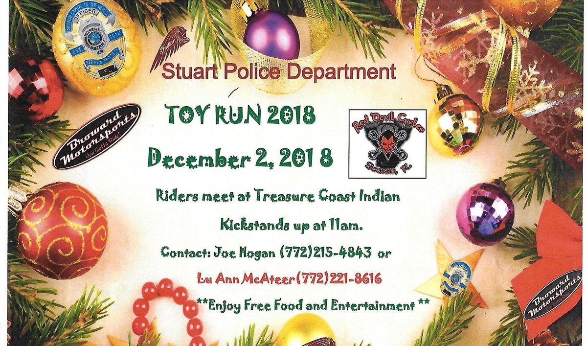Stuart Police Dept. (@cityofstuart) | Twitter