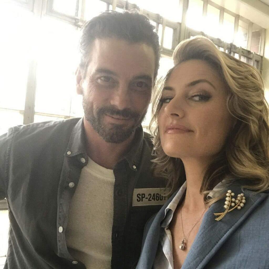 RT @SeriesTWBZ: - TOP CASAIS DE SÉRIES DE TV   13 • Alice e FP (#Riverdale) https://t.co/XwKZYR612A