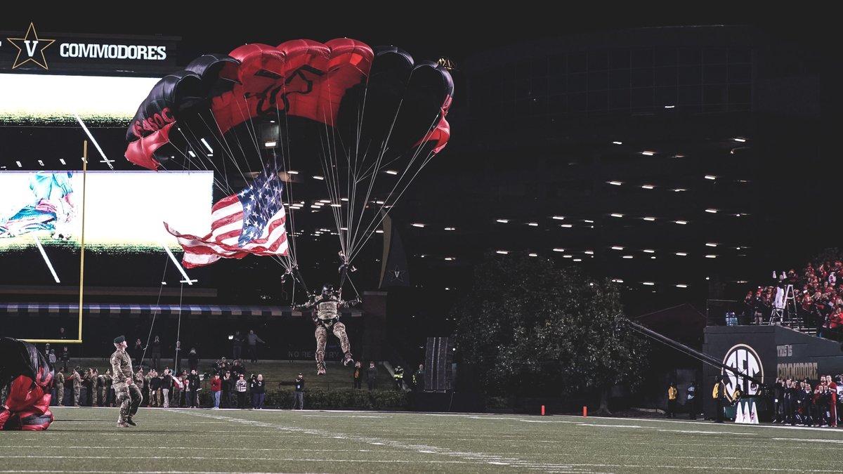 Vanderbilt Football on Twitter: