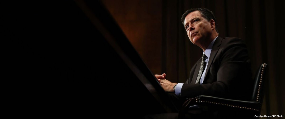 House Republicans preparing to subpoena former FBI Director James Comey and former Attorney General Loretta Lynch in the final weeks of their majority. https://t.co/8ORnM2Wm8l