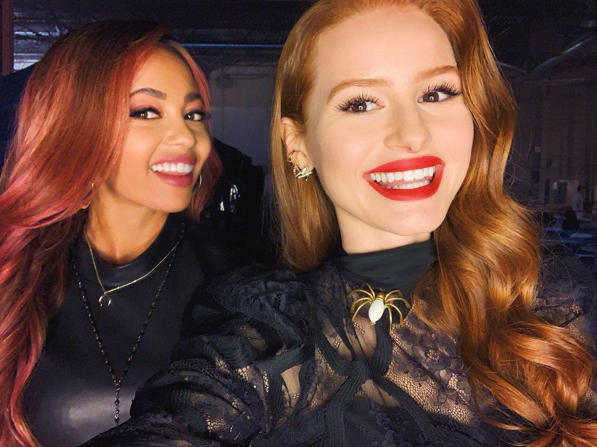 RT @SeriesTWBZ: - TOP CASAIS DE SÉRIES DE TV   3 • Cheryl e Toni (#Riverdale) - {3.2% - 120 votos) https://t.co/FinOHVllc3