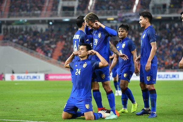 https://t.co/zsnNGpHsqc - Bima Sakti Puji Thailand Sebagai Kandidat Juara Piala AFF 2018 https://t.co/ptmVa7sdzs