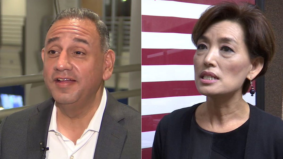 #BREAKING Democrat Gil Cisneros flips Orange County's 39th congressional district in win over GOP's Young Kim https://t.co/j0PznP8667