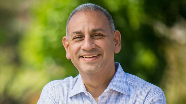 JUST IN: Dem Gil Cisneros wins seat long held by Republicans in California House race https://t.co/ns4UwnykYG https://t.co/3QrhJ4Ljwj