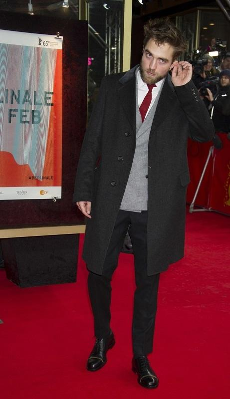 #Berlinale Latest News Trends Updates Images - MecheDelRey