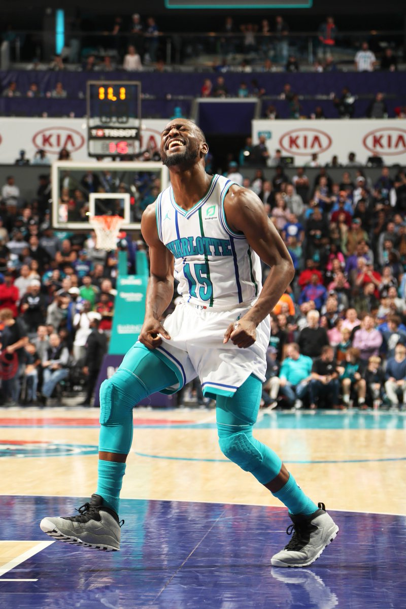Win or lose. Kemba Walker leaves everything on the court 💯 6⃣0⃣ POINTS 21-34 FG 12-12 FT 7 Boards 4 Assists 4 Steals