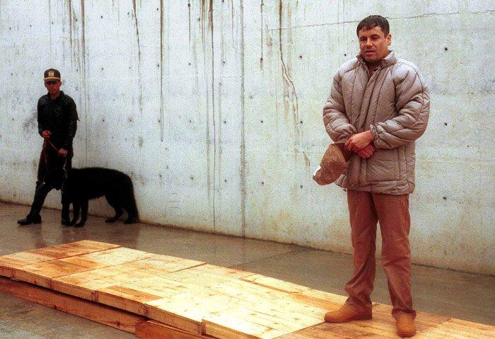 'No me escapé. Me abrieron la puerta', dijo 'El Chapo' de su fuga en 2001 https://t.co/YgsB1evq5G