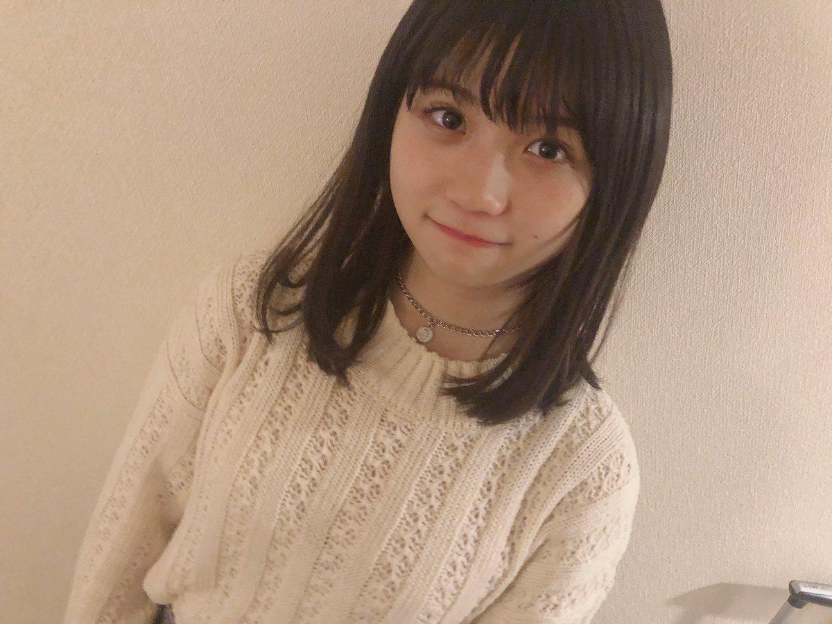 【悲報】 小畑優奈「エクステ取っちゃいましたー!」
