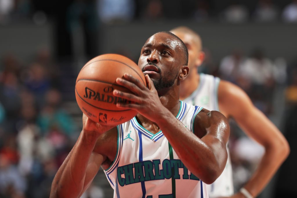 Kemba outscored the rest of his team…on nearly half the shots  Walker: 60 PTS, 21-34 FG Hornets: 59 PTS, 21-65 FG