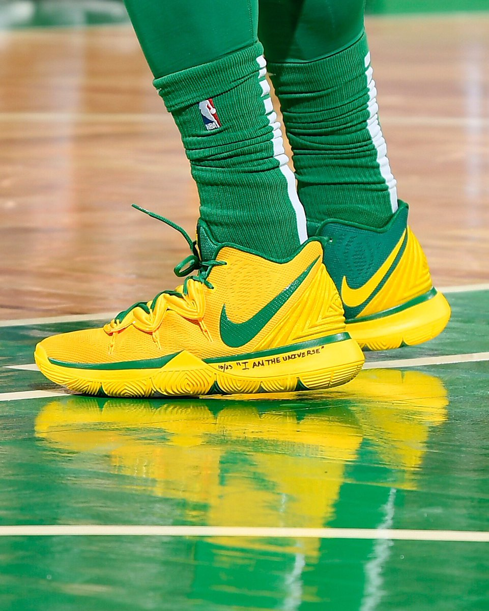 1cdc3058f7d ... Nike Kyrie 5 tonight against Utah. 5 mo ·  brkicks ...