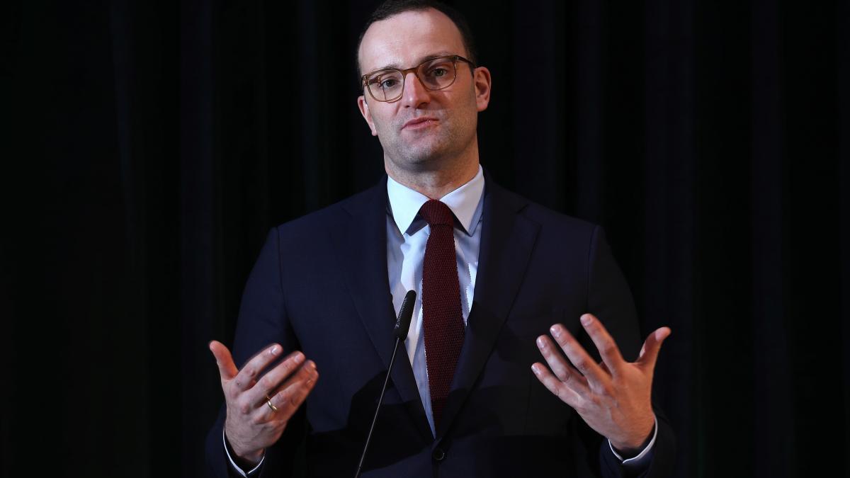 Spahn fordert Abstimmung über UN-Migrationspakt https://t.co/gdhWa2lMVA