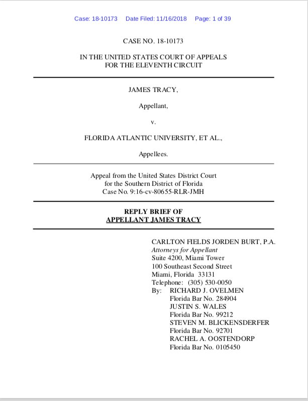 eleventhcircuit hashtag on Twitter