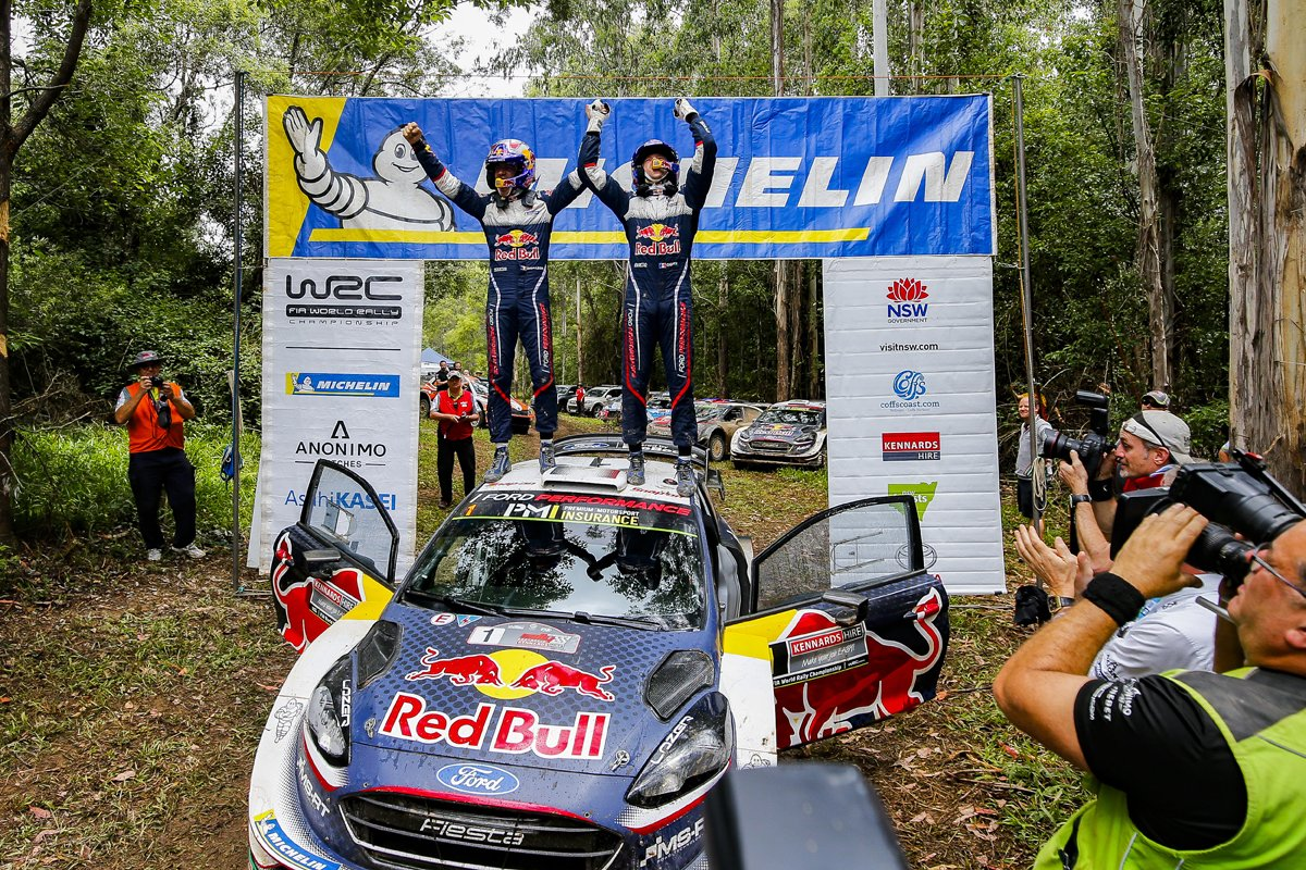 Rally de Australia 2018 - Página 4 DsRAUfmW0AAMrvq