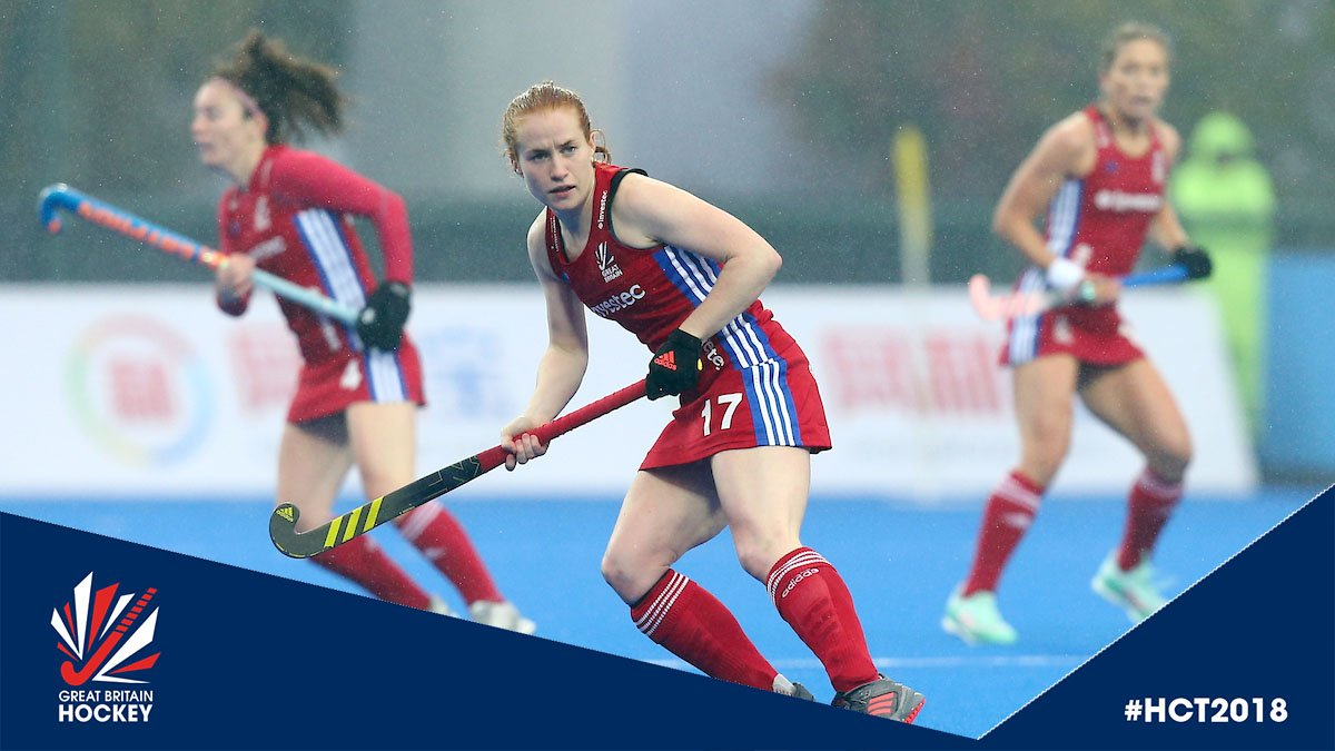 #Hct2018 Latest News Trends Updates Images - GBHockey