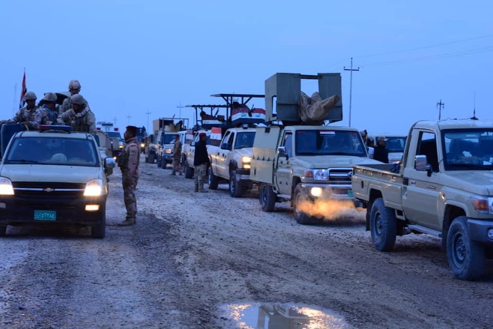 عقود عربات تويوتا لاندكروزر لصالح الجيش العراقي   DsRbK5iXQAAdRvC