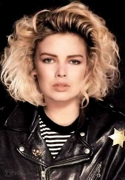Happy Birthday Kim Wilde