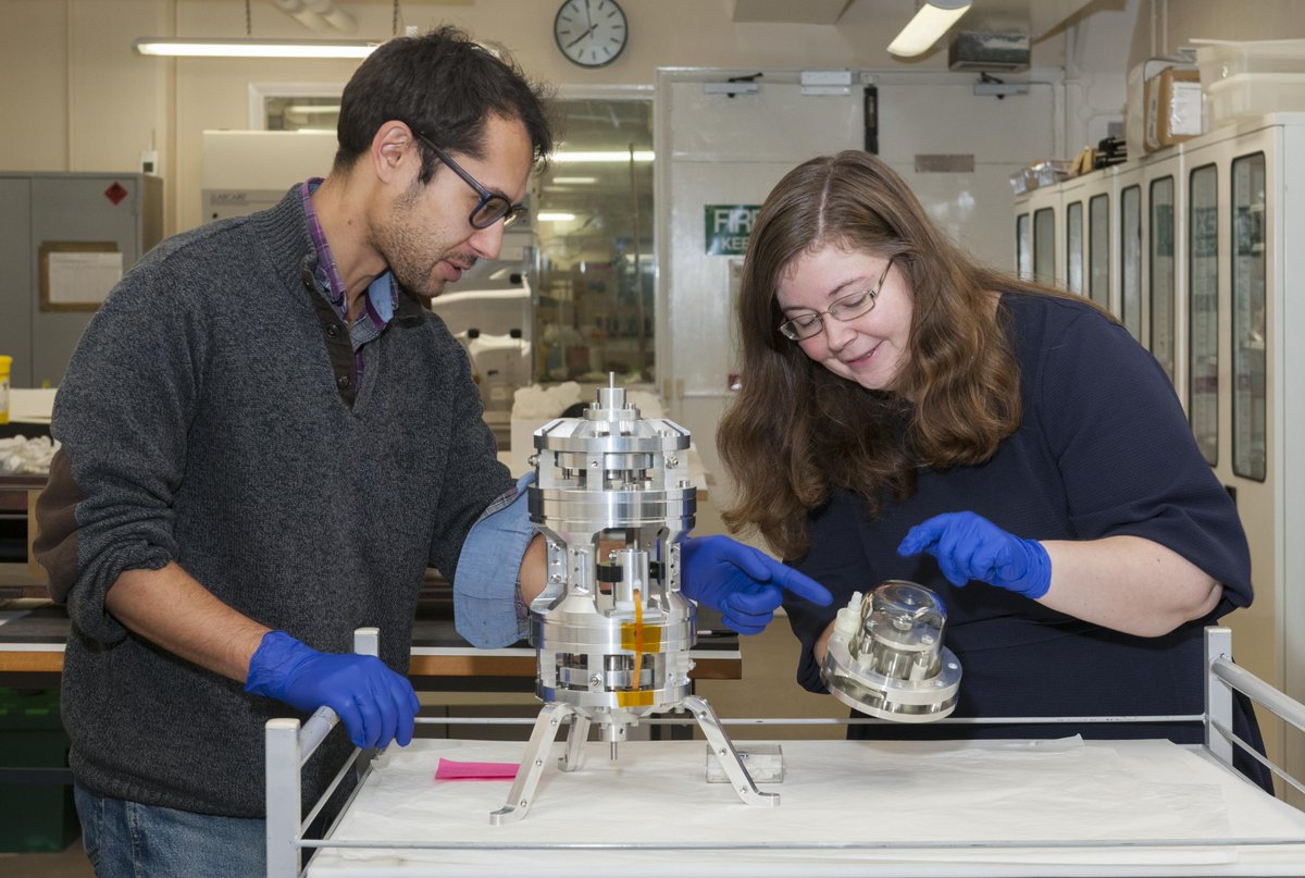 This week, the kilogram was redefined. But what does this mean for scientists and engineers, and for those of us beyond the science lab? Dr Jane Desborough, Curator of Scientific Instruments, explains more in this blog post https://t.co/j19i2QAi0f