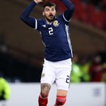 Callum Paterson Twitter Photo