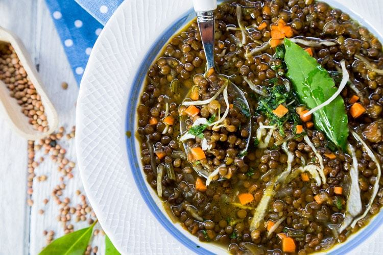 Lentil Soup with Cabbage | Weight Loss Recipes https://t.co/iir5dNPetA https://t.co/FmSmclJqdl
