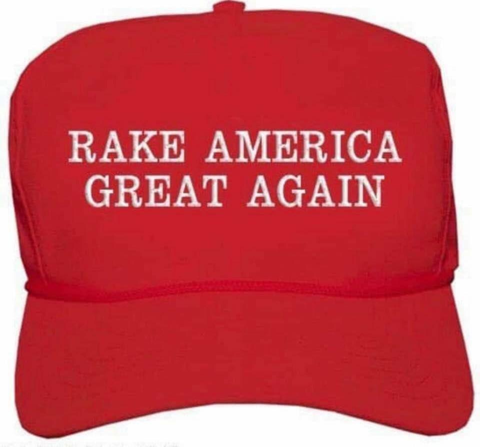 Rake America Great Again DsRurH4WkAAGYld