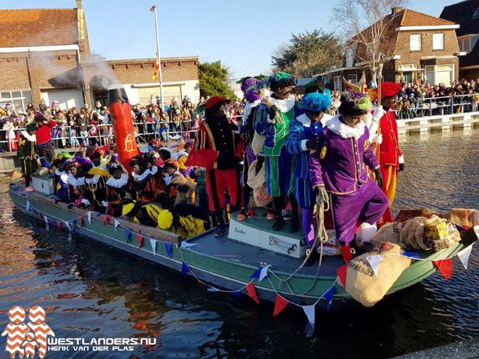 Sinterklaasintochten in regio Westland https://t.co/IEcqY5OnA2 https://t.co/HIxGbMBJ0u