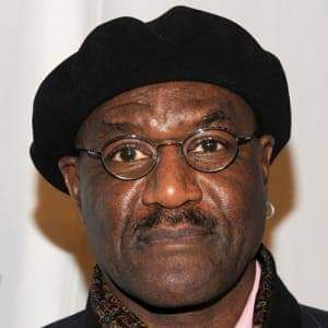 From,Eltham, London, England, UK,happy birthday to the big actor,Delroy Lindo,he turns,66 years today