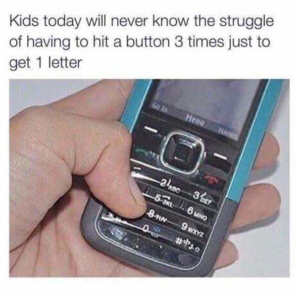 True 💯 #Throwback