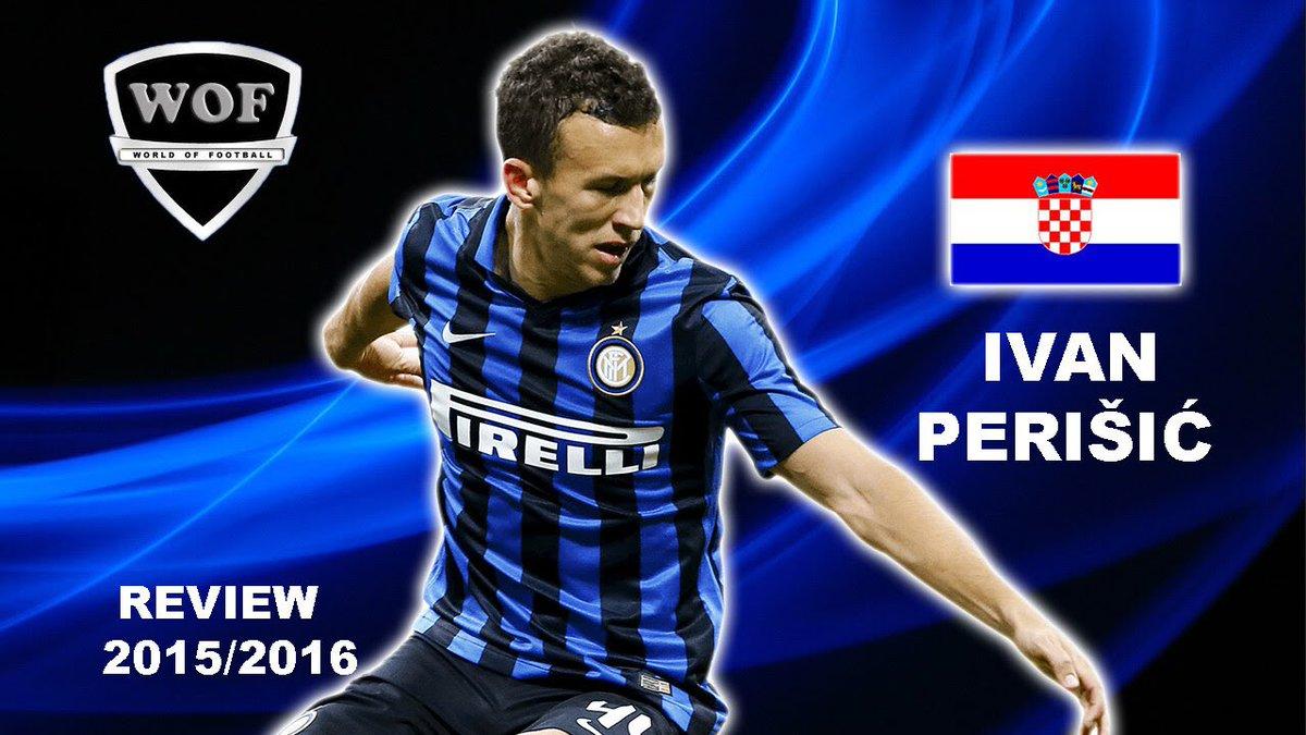 Perisic!!!!! Te esperamos en Madrid!!!